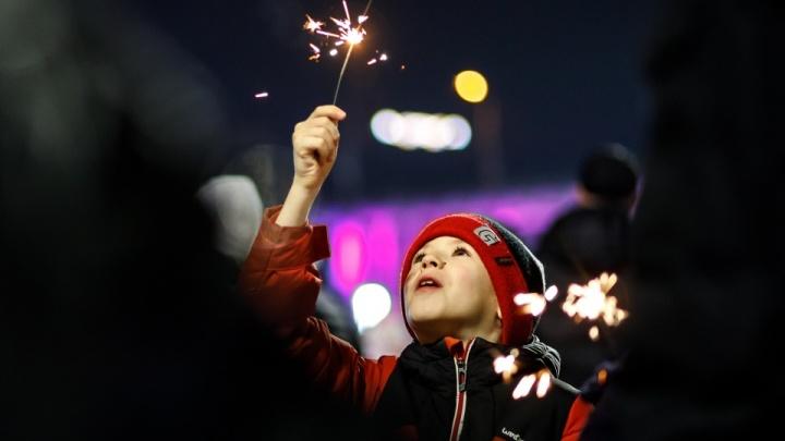 В Волгограде отменили традиционные народные гуляния в Новый год: рассказываем о программе празднования