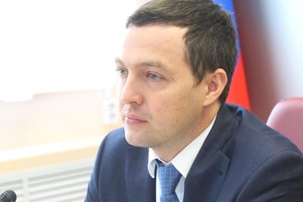 Новый директор корпорации Владимир Атаманченко родом из Якутии