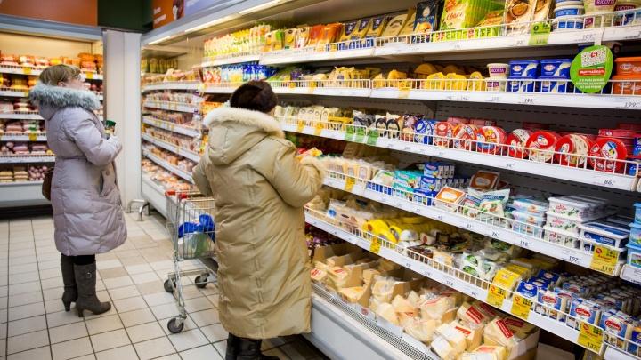 Огурчики— роскошь: в Ярославской области за месяц взлетели цены на продукты. Топ самых дорогих
