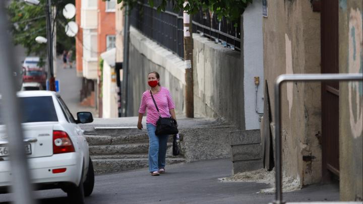 Коронавирус в Ростове: итоги дня, 28 июня