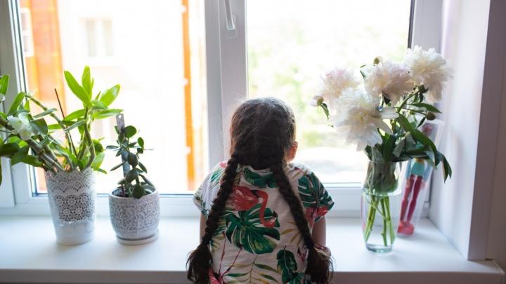 Мать из Ярославля отдала свою дочь бездетной семье. А через пять лет забрала обратно