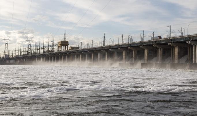 Кама помогла: Волго-Ахтубинскую пойму обещали залить водой