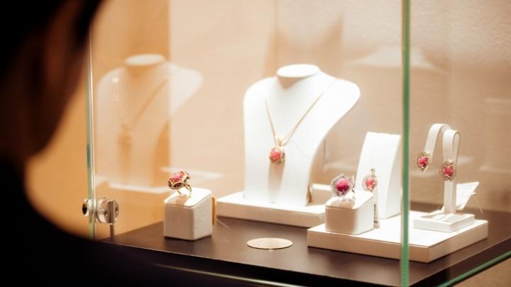 Чёрная пятница началась: в ювелирном салоне «РИНГО» — особые цены на украшения из золота и серебра