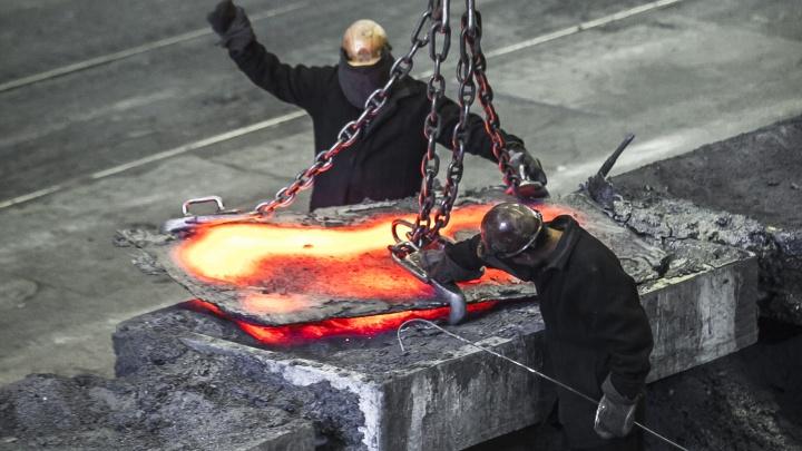 «Шум поднялся на ровном месте»: на ЧЭМК разъяснили ситуацию с увеличением зарплат для рабочих