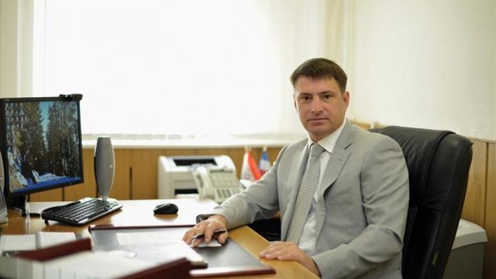Министра ЖКХ Самарской области отправят на карантин