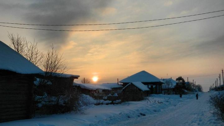 Сколько зарабатывают жители тюменских деревень и сел (вы захотите бросить всё и уехать в Уватский район)