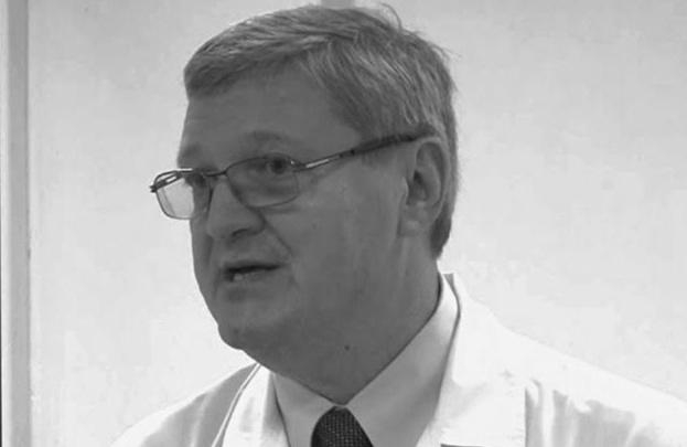 От коронавируса умер главный внештатный трансфузиолог нижегородского Минздрава Константин Кузнецов