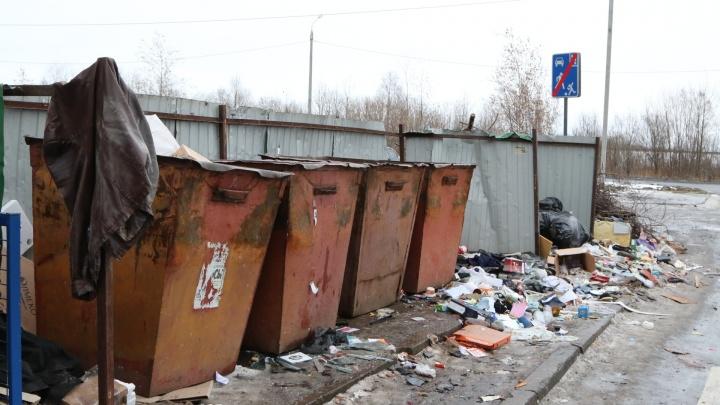 Еще один мусорный перевозчик в Северодвинске готов присоединиться к забастовке из-за регоператора
