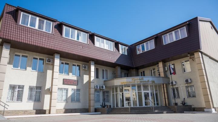 В Ростове вынесли приговор двум членам банды Басаева за нападение на псковских десантников