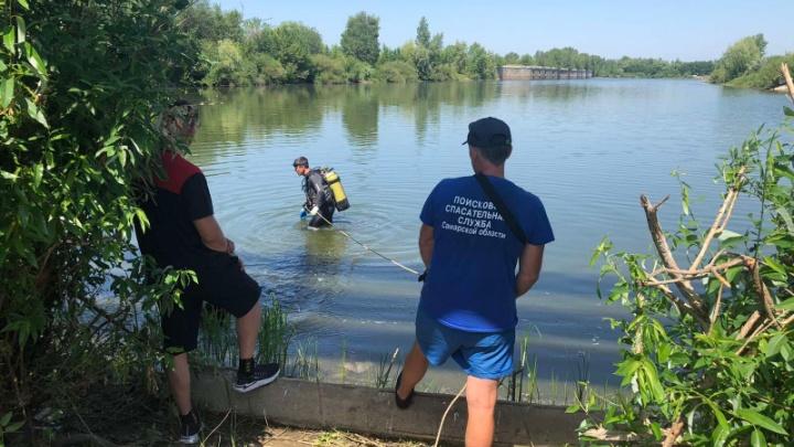 В Самарской области в речке Чапаевка погиб ребенок