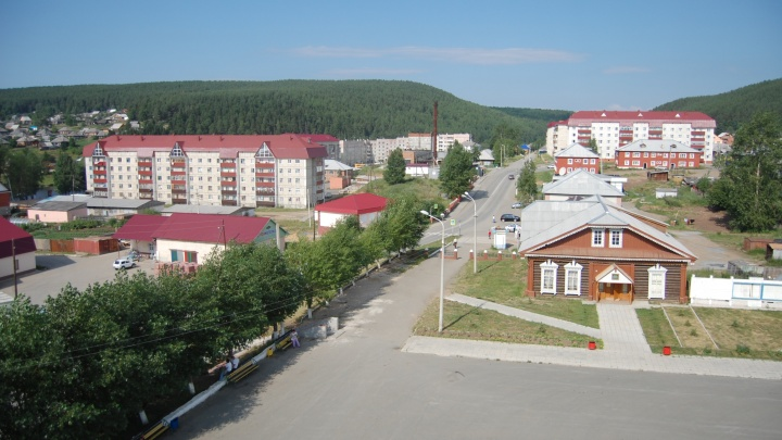 Коронавирус добрался до севера Свердловской области: карта заражения
