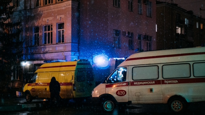 Плохие маршрутизация и время доезда: итоги проверки омской скорой после пикета у Минздрава
