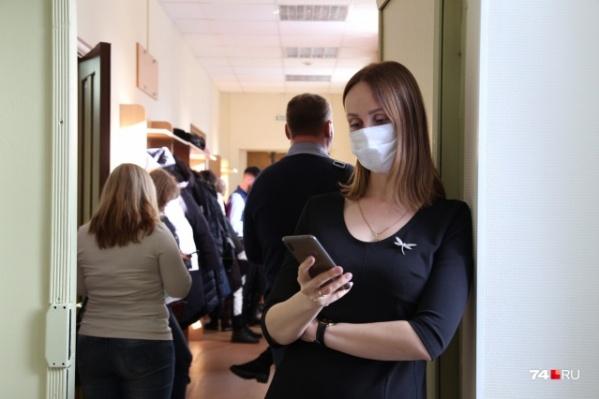 С понедельника челябинские работодатели должны будут усилить дезинфекционный режим