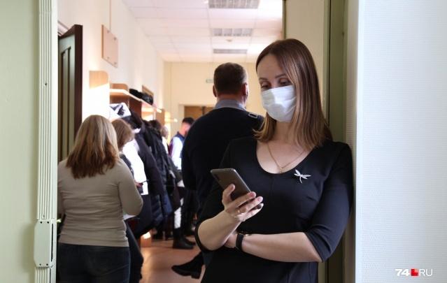 Штаб озвучил решение: карантин в школах Челябинска пока не нужен, но вводится дезинфекционный режим