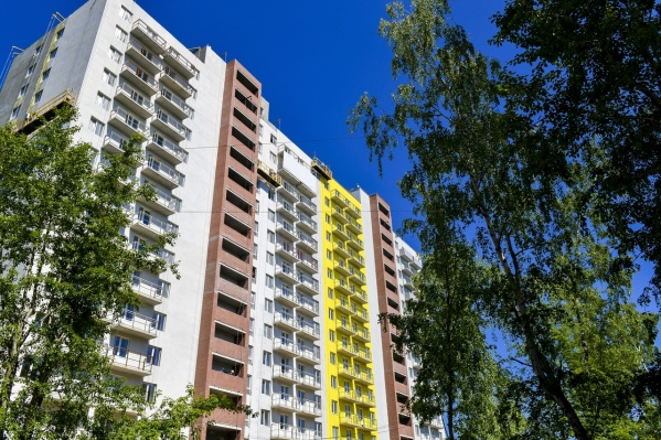 До конца года квартиры предоставят жителям