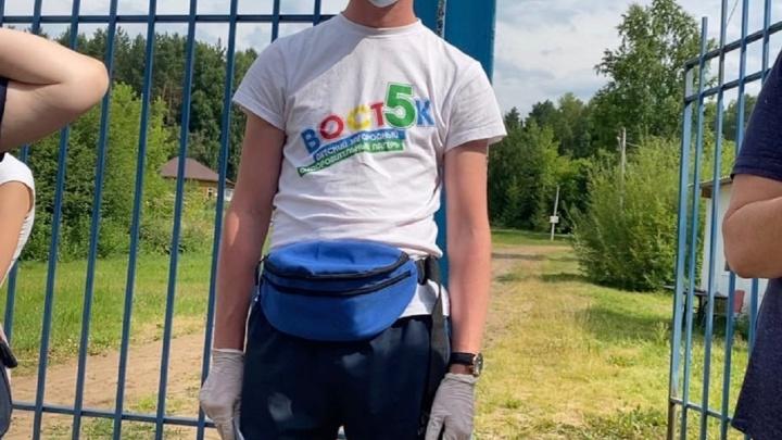 300 детей не смогли заехать в загородный лагерь под Пермью — их не предупредили и развернули у ворот