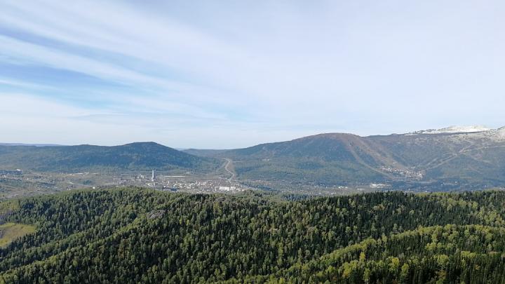 Власти Кузбасса планируют открыть Шерегеш с 1 июня