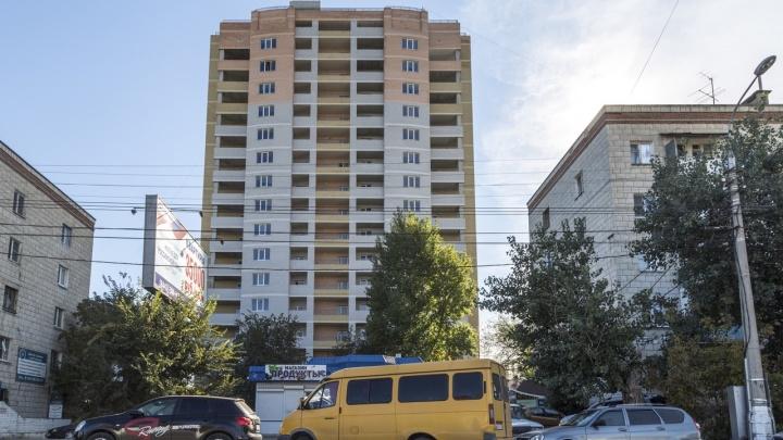 В Волгограде и области насчитали 26 проблемных многоэтажек