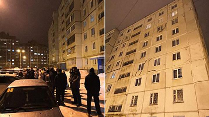 «Ждали больше часа»: уфимцы пожаловались на запах газа в многоэтажке и медленную работу экстренных служб
