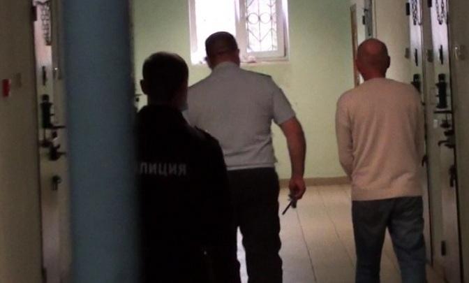 В Нижнем Тагиле полиция и ОМОН задержали педофила, который преследовал девочек