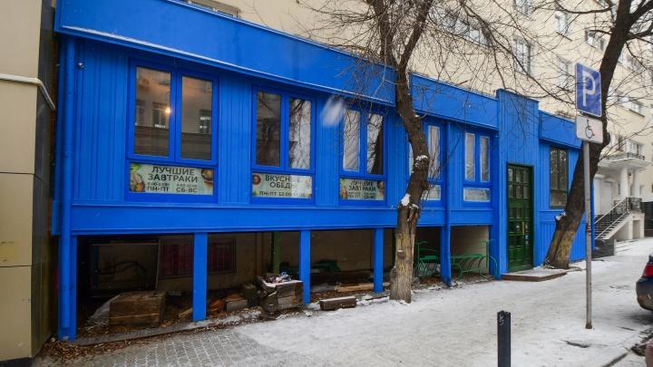 Новые потери: какие рестораны закрылись в Екатеринбурге в 2020 году