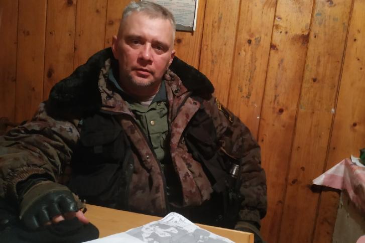 Демьян Калинчук сам убегал из дома в поисках романтики
