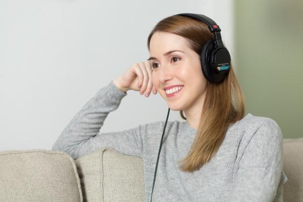 Аудиокниги сегодня — самый быстрорастущий сегмент книжного рынка в России