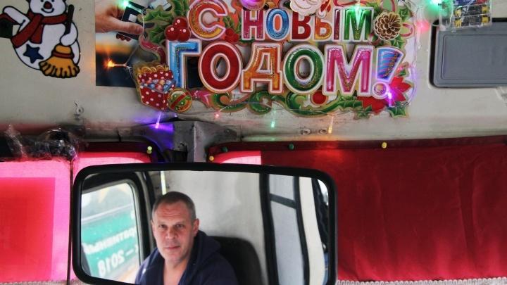 «Ночью ходить не будут»: опубликован режим работы автобусов в Архангельске 31 декабря
