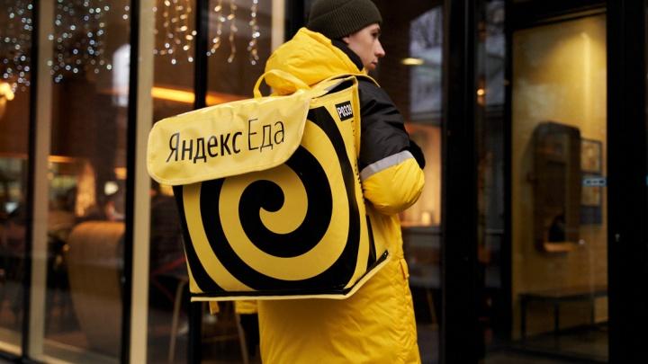 Рестораны уходят в онлайн: службы доставки — партнеры «Яндекса» выведут на линию больше курьеров