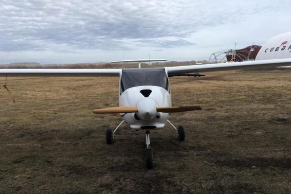 Владелец признался, что «вырос из этого самолета»<br>