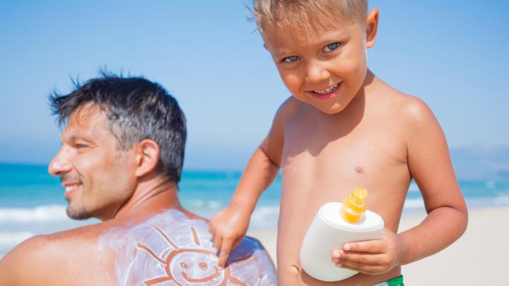 Красноярцам расскажут об опасностях «солнечного» витамина D