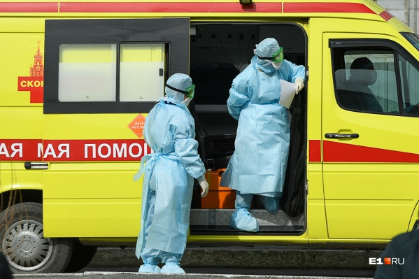 Некоторых горожан с коронавирусом будут оставлять лечиться дома
