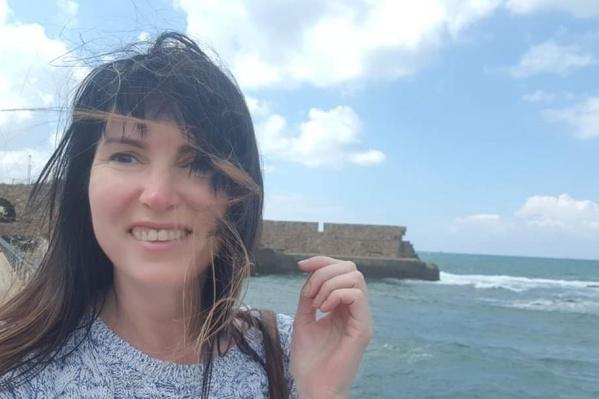 Наталья Невельская рассказала, как жители Израиля и небольшого города Нагария переживают карантин