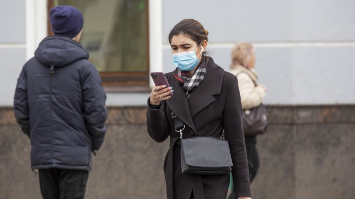 Новый рекорд по заболеваемости: COVID-19 выявили в 20 территориях Кузбасса