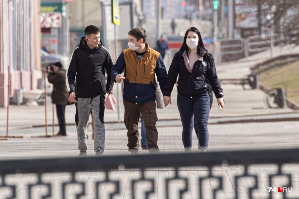 Безобидная весенняя прогулка по улицам может влететь в копеечку