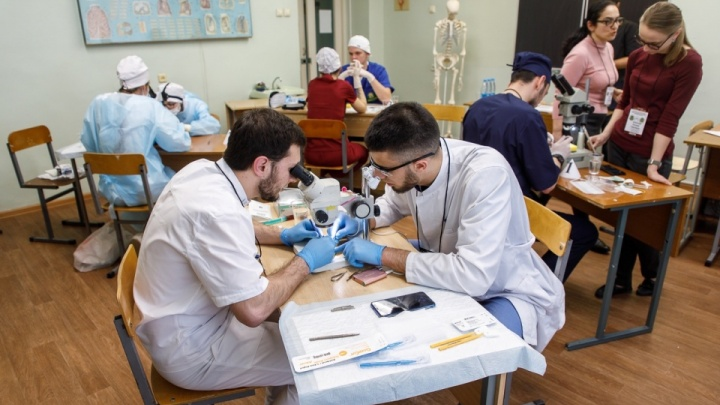 Студенты-медики Юга России оказались под угрозой заболевания коронавирусом