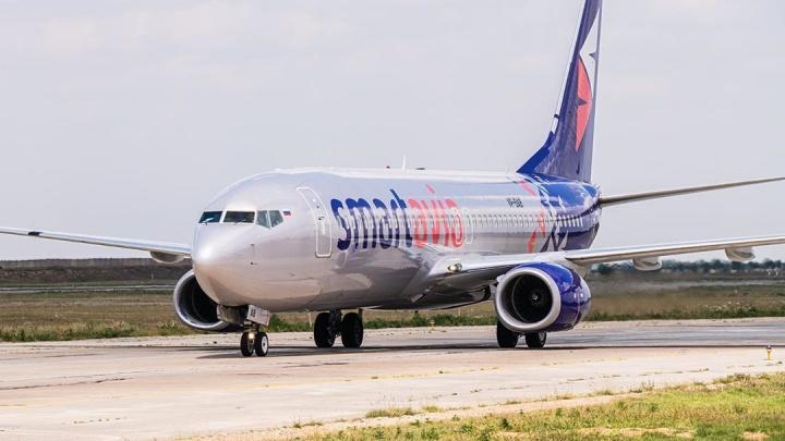 Из Самары в Питер запустили новые рейсы