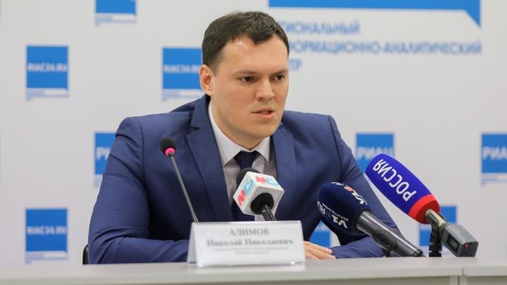 В Волгограде выписан еще один излечившийся от коронавируса