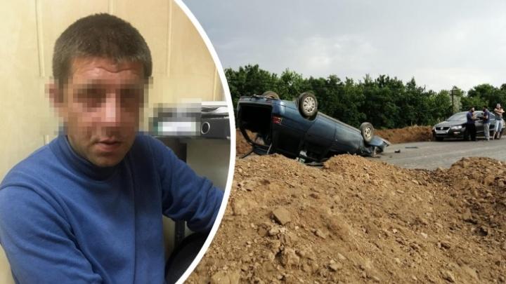 Водителя, угробившего в ДТП соседского сына, приговорили к шести годам в Волгоградской области