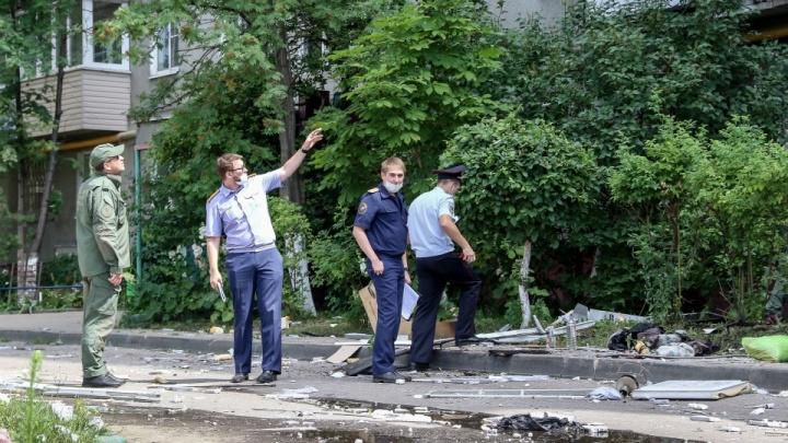 Людей заселят в гостиницы «Волна» и «Русский капитал»: собираем всё о взрыве на Автозаводе онлайн