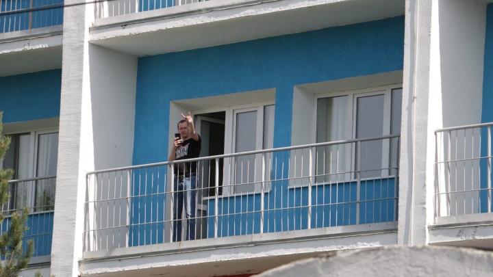 «Сейчас хотя бы уже в Перми». Вахтовик из Прикамья — о возвращении на родину из Якутии и условиях в обсерваторе