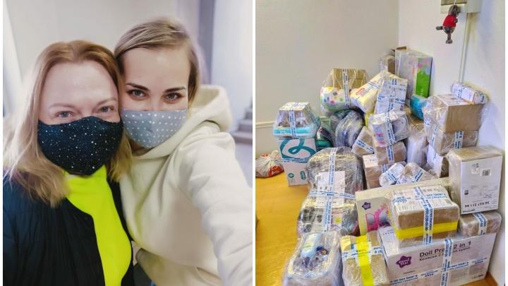«Перестала делать маникюр, потому что опухают пальцы»: директор «Мисс Екатеринбург» стала курьером
