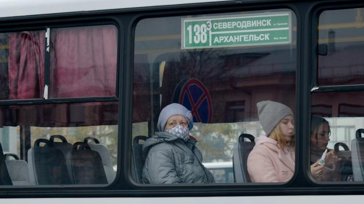 В Роспотребнадзоре рассказали, где в Архангельской области наиболее сложная обстановка по COVID-19