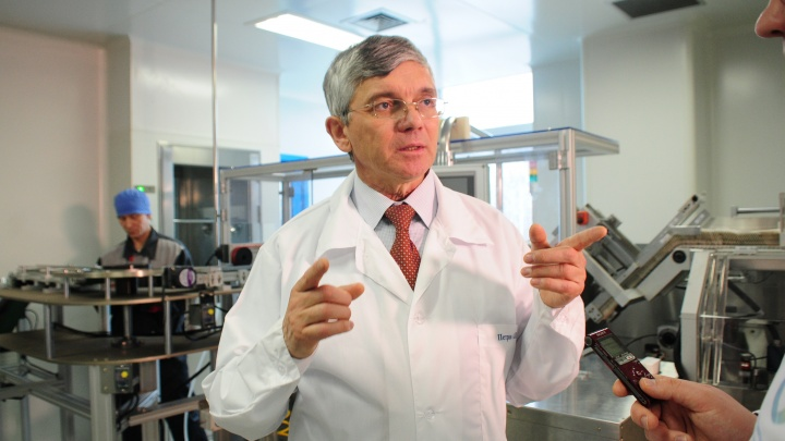 Уральский депутат, чей завод заработал на пандемии, заразился COVID-19