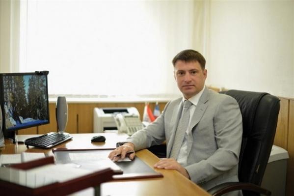 Василий Мишин с середины мая был на карантине