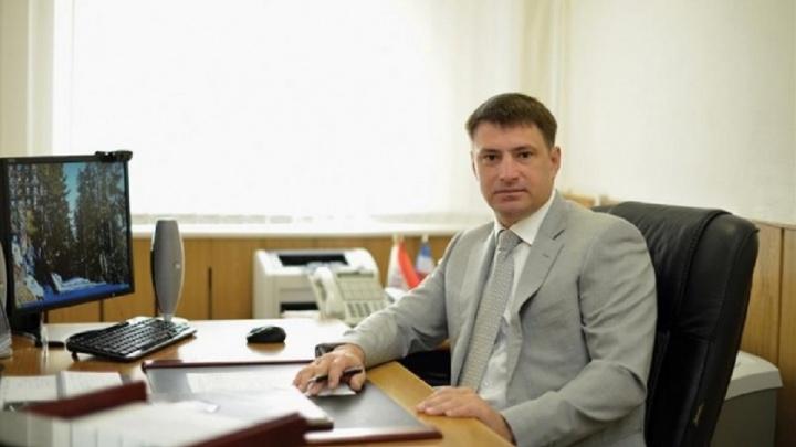 Министр ЖКХ Самарской области вылечился от COVID