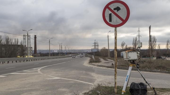 «Улыбнитесь, вас снимают»: смотрите, где расставят камеры на дорогах Волгограда и области в декабре