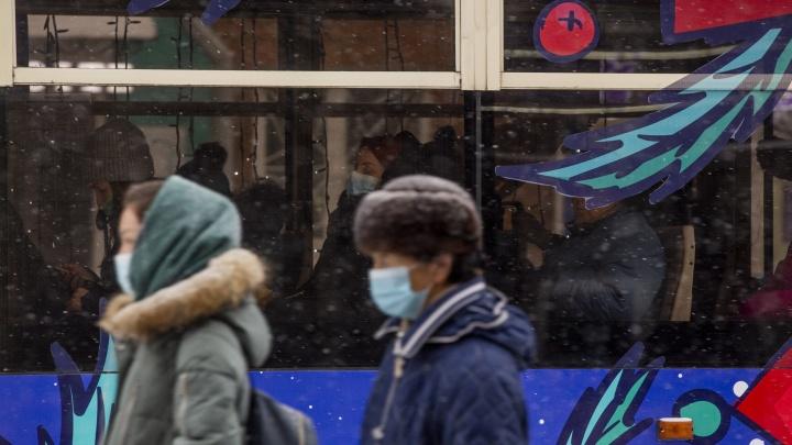 В Ярославской области за сутки от коронавируса умерли еще четыре человека