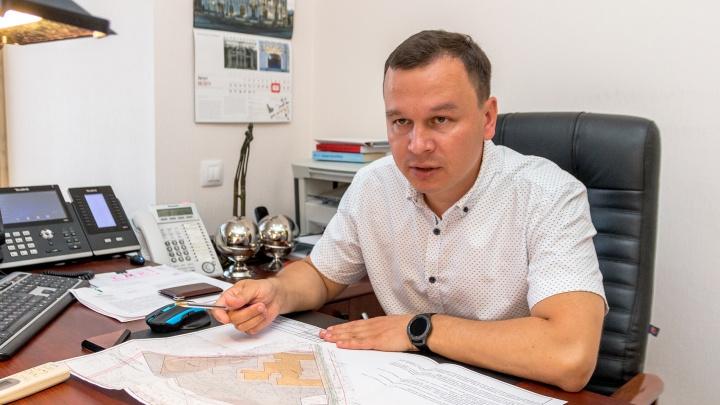 В депграде прокомментировали подозрения ФАС о сговоре с застройщиком «Новой Самары»
