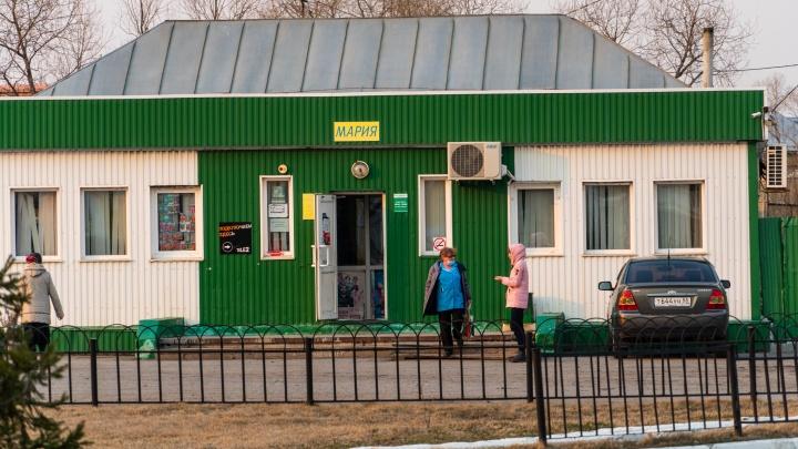 В омской деревне, закрытой на карантин, выявили ещё одного заболевшего COVID-19